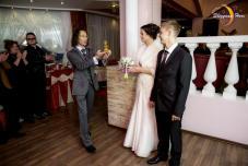 Свадьба-Номинация. Ведущий Евгений.