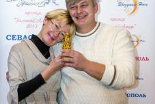 Номинанты-победители. Оригинальные свадьбы. Севастополь