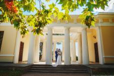 Свадьба под ключ Крым, Символическая церемония Ялта, организация свадьбы в Крыму