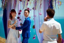 Места для церемоний в Крыму, ведущий на церемонию, Организация свадьбы в Крыму