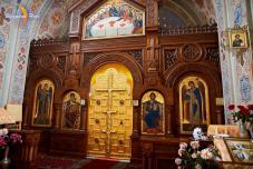 Венчание в Крыму. Организация венчания в Крыму. Форосский храм, Херсонес