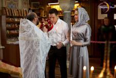 Фото на Венчание в Крыму. Организация венчания в Крыму. Форосский храм, Херсонес