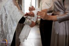 Фотограф на венчание Крым, Форосская церковь, Владимирский собор Херсонес