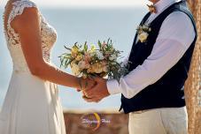 Свадьба для двоих. Регистрация брака в Крыму. Церемония для двоих. Крым свадьба.