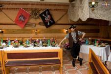 Пиратская харчевня! Пиратская свадьба, свадьба в Крыму, регистрация брака