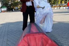 Психоделические свадьбы