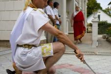 Греческая свадьба. Тематическая регистрация брака. Свадьба древних греков