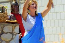Верховная жрица Артемиды