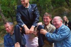 Ирландские регистрации брака