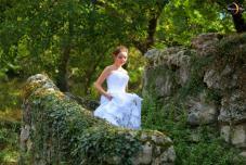 Ирландская свадьба. Тематические свадьбы. Необычная свадьба. Крым