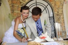 Морская свадьба. Тематические свадьбы. Необычная свадьба. Крым