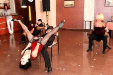 Свадьба в стиле Танго, шоу-программа Крым, Севастополь, Ведущий на свадьбу.