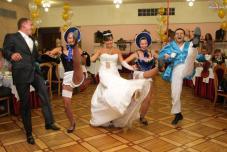 шоу-программа, свадьба, Чикаго, джаз, Крым, Ялта, Алушта, Ведущий