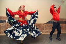 Цыгане на свадьбу, шоу Ялта, Крым, Севастополь, программа, танцы, ведущий.