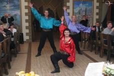 Цыгане на свадьбу, шоу Ялта, Крым, Севастополь, программа, танцы, тамада.
