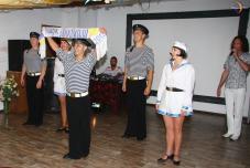 Севастополь, Свадьба, морская шоу-программа, свадьба на море, ведущий, Ялта, шоу
