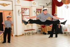 Севастополь, Свадьба, морская шоу-программа,Яблочко, ведущий свадьба на море