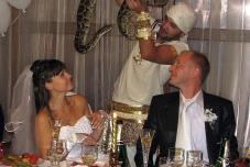 Свадьба в стиле, Ялта, Севастополь, Алушта, Крым, ведущий, клуб, шоу-программа