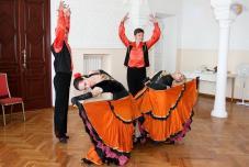 Шоу-программа на свадьбу, юбилей, ведущий, Испания, Крым, Ялта, в Севастополе