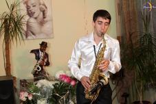 Шоу-программа на свадьбу, юбилей, ведущий, Блюз, Крым, Ялта, в Севастополе