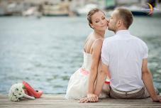 Церемония для двоих, регистрация брака в Крыму, Ведущий на свадьбу Крым