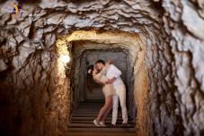 Символическая регистрация брака. Крым. Свадьба для двоих. Утро невесты.