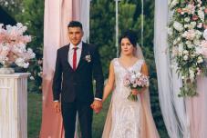 Свадьба в Крыму. Официальная регистрация Крым. Выездная церемония. Ведущий
